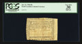 Colonial Notes:North Carolina, North Carolina July 14, 1760 40s PCGS Apparent Very Fine 30.. ...