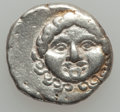 Ancients:Ancient Lots  , Ancients: THRACE - MYSIA. Lot of three (3) AR coins.... (Total: 3coins)