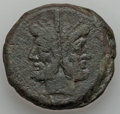 Ancients:Roman Republic, Ancients: Anonymous. 179-170 BC. AE as....