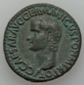 Ancients:Roman Imperial, Ancients: Gaius 'Caligula' (AD 37-41). Æ as....