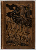 Books:Literature Pre-1900, Lewis Carroll. The Hunting of the Snark. Macmillan, 1876. First edition, first printing. Minor wear and toning to cl...