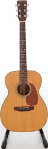 Musical Instruments:Acoustic Guitars, 1983 Martin 00-25K Natural Acoustic Guitar, Serial # 428738.. ...
