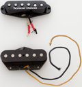 Musical Instruments:Electric Guitars, Loller/Seymour Duncan Guitar Pickup Lot of 2....