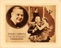 "Movie Posters:Comedy, The Life of the Party (Paramount, 1920). Half Sheet (22"" X 28"")....."