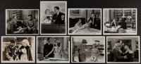 "Romance Lot (Various, 1932-1940). Photos (15) (8"" X 10""). Romance. ... (Total: 15 Items)"