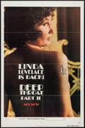"""Movie Posters:Adult, Deep Throat Part II (Damiano Films, 1974). One Sheet (27"""" X 41""""). Adult.. ..."""
