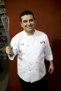 Movie/TV Memorabilia:Tickets, Meet With Cake Boss Buddy Valastro, Get A Tour Of The Cake Boss's Production And Distribution Facility, Plus Four Seats To A B...