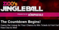 Music Memorabilia:Tickets, The Ultimate Jingle Ball Package! 2 Amazing Seats to Z100's 2012 Jingle Ball, plus Access Backstage and Meet & Greets with at ...