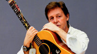 Paul McCartney - VIP Package Your Chance To Meet the Legendary Sir Paul McCartney with 2 Tickets to the Upcomin