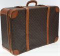 Luxury Accessories:Travel/Trunks, Set of Two; Vintage Louis Vuitton Monogram Canvas Suitcases. ...(Total: 2 )