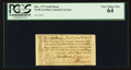 Colonial Notes:North Carolina, North Carolina December, 1771 2s6d House PCGS Very Choice New 64.....