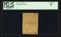 Colonial Notes:Continental Congress Issues, Continental Currency February 17, 1776 $1/2 PCGS Very Good 08.. ...