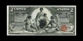 Large Size:Silver Certificates, Fr. 247 $2 1896 Silver Certificate Very Choice New. This pretty Ed Deuce flirts with the full Gem grade. It has excellent c...