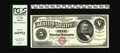 Large Size:Silver Certificates, Fr. 260 $5 1886 Silver Certificate PCGS Gem New 66PPQ. This SmallRed Seal Silver Dollar Back radiates quality. Out of all ...