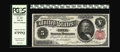 Large Size:Silver Certificates, Fr. 267 $5 1891 Silver Certificate PCGS Superb Gem New 67PPQ. Thisnote was part of the spectacular Malcolm Trask Collection...