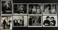"1930s Lot (Various, 1930s). Photos (15) (8"" X 10"") and (1) (7.25' x 9.5""). Miscellaneous. ... (Total: 16..."