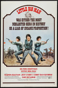 """Movie Posters:Western, Little Big Man (National General, 1971). One Sheet (27"""" X 41"""").Western.. ..."""