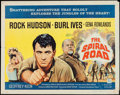 """Movie Posters:Adventure, The Spiral Road and Other Lot (Universal, 1962). Half Sheets (3)(22"""" X 28""""). Adventure.. ... (Total: 3 Items)"""