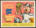 "Movie Posters:Comedy, The Disorderly Orderly & Other Lot (Paramount, 1965). HalfSheets (2) (22"" X 28""). Comedy.. ... (Total: 2 Items)"