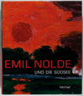 Books:Art & Architecture, Emil Nolde [subject]. Emil Nolde und die Sudsee. Kunstforum Bank, et al., 2001. First edition, first printing. Text ...