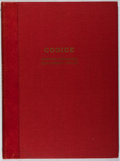 Books:World History, [Codex]. Codice: Mariano Fernandez Echeverria y Veytia. Libreria Anticuaria, [n. d.]. Limited and numbered edition...