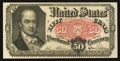 Fractional Currency:Fifth Issue, Fr. 1381 50¢ Fifth Issue New.. ...