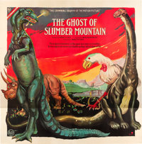 "The Ghost of Slumber Mountain (World Pictures, 1918). Six Sheet (81"" X 81"")"