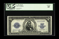 Large Size:Silver Certificates, Fr. 282 $5 1923 Silver Certificate PCGS Gem New 65. The Porthole note certainly deserves the attention it receives and this ...
