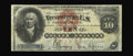 Large Size:Silver Certificates, Fr. 285a $10 1878 Silver Certificate Very Fine. From our FUN 2005sale of the Malcolm Trask collection where it was describe...