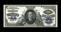 Large Size:Silver Certificates, Fr. 321 $20 1891 Silver Certificate About New. This is a Gem Manning at first glance with its bright paper, deep blue overpr...