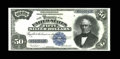 Large Size:Silver Certificates, Fr. 335 $50 1891 Silver Certificate New. This beauty has been offthe market for almost 25 years last being sold in 1982. Ni...