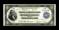 Fr. 760 $2 1918 Federal Reserve Star Bank Note Very Fine-Extremely Fine. This evenly circulated note is one of only five...