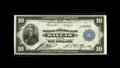 Large Size:Federal Reserve Bank Notes, Fr. 819 $10 1915 Federal Reserve Bank Note About New. A new note to the census and the second lowest serial number recorded....