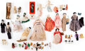 Advertising:Small Novelties, Collection of Dolls and Accessories.... (Total: 16 Items)