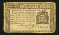 Colonial Notes:New York, New York March 5, 1776 $2 Extremely Fine.. ...