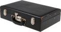 Political:Presidential Relics, Gerald Ford: Personal Briefcase....