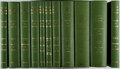 Books:Non-fiction, Harold Mattingly, et al. The Roman Imperial Coinage. Vol.I-VII and IX. Spink & Son, 1966-1968. Eleven parts in ...(Total: 11 Items)