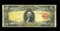 Large Size:Gold Certificates, Fr. 1179 $20 1905 Gold Certificate Very Good-Fine. This TechnicolorTwenty has retained considerably more color than one wou...