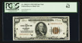 Fr. 1890-E* $100 1929 Federal Reserve Bank Note. PCGS New 62