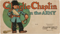 Platinum Age (1897-1937):Miscellaneous, Charlie Chaplin in the Army #318 (Essanay/M. A. Donohue & Co.,1917) Condition: VG....