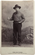 Photography:Cabinet Photos, Cabinet Photo, Fred Matthews. ...