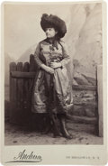 Photography:Cabinet Photos, Cabinet Photo, Lillian Smith. ...