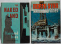 Books:Mystery & Detective Fiction, Hammond Innes. Group of Two First American Editions. Very good orbetter.... (Total: 2 Items)