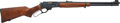 Long Guns:Lever Action, Marlin Firearms Company Model 336W Lever Action Rifle....