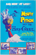 "Movie Posters:Comedy, Monty Python and the Holy Grail (EMI, 1975). British Bus Shelter(40"" X 59.75"").. ..."