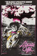 "Movie Posters:Documentary, The Atomic Cafe (Mainline Pictures, 1982). British Double Crown (19.75"" X 29.5""). Documentary.. ..."