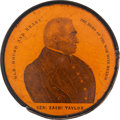 Political:3D & Other Display (pre-1896), Zachary Taylor: Striking Snuff Box....