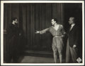 "Movie Posters:Science Fiction, Metropolis (UFA, 1927). German Lobby Card (9.25"" X 11.75"").. ..."