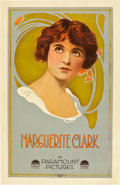"Movie Posters:Drama, Marguerite Clark (Paramount, Late 1910s). Stock Personality Poster (26.75"" X 41.25"").. ..."