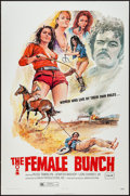 """Movie Posters:Bad Girl, The Female Bunch (Gilbreth, 1971). One Sheet (27"""" X 41""""). BadGirl.. ..."""